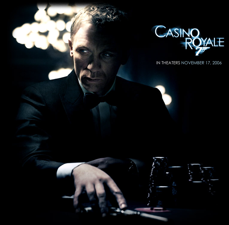 Casino royale plot analysis tropicana resort casino l